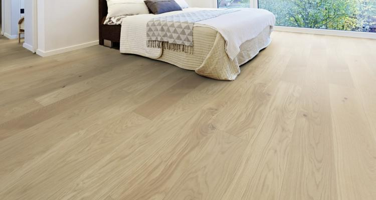 T04 Parchet Triplustratificat Stejar Light Beige